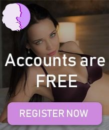 Advert Register FREE account on Madam France escort service