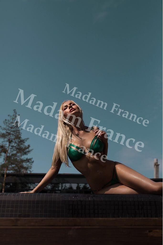 Masyanya photo on Madam France