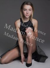 Model Sancha on Madam