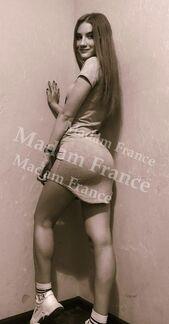 Model Male on Madam