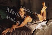 Model Stone on Madam