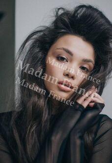 Lulu Madam France photo