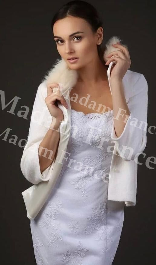 Luke model on Madam France escort service