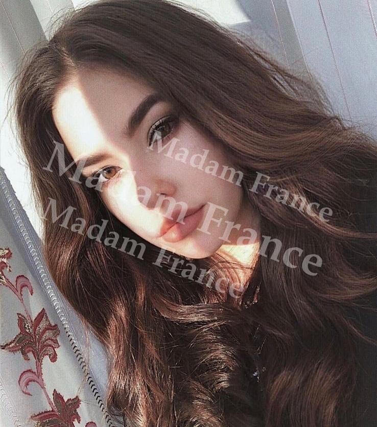 Bruto model on Madam France escort service