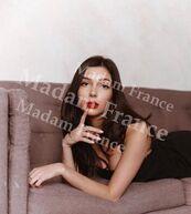 Model Share on Madam