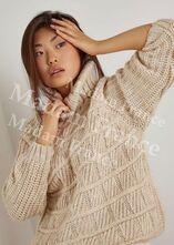 Model Myau on Madam