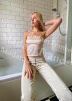 Model Jumba on Madam