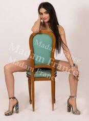 Model Gold on Madam