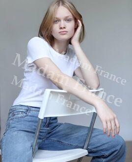 Model Masa on Madam