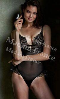 Model Kuala on Madam
