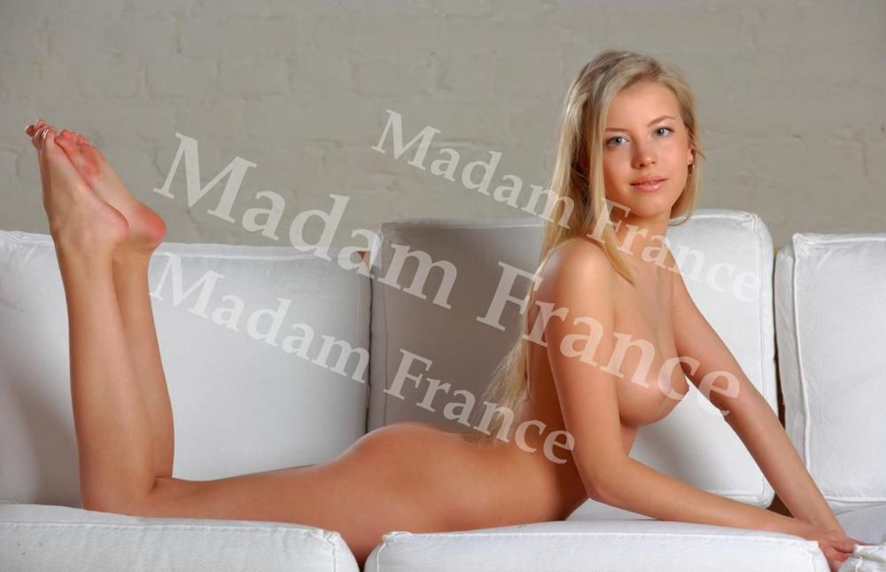 Imogen main photo on Madam France