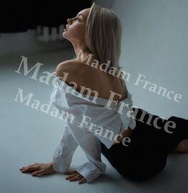 Model Gufu on Madam