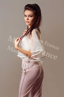 Rendy Madam France photo