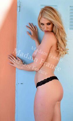 Model Kotary on Madam