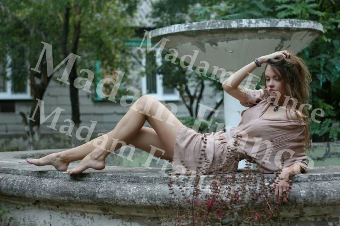 Rita photo on Madam France