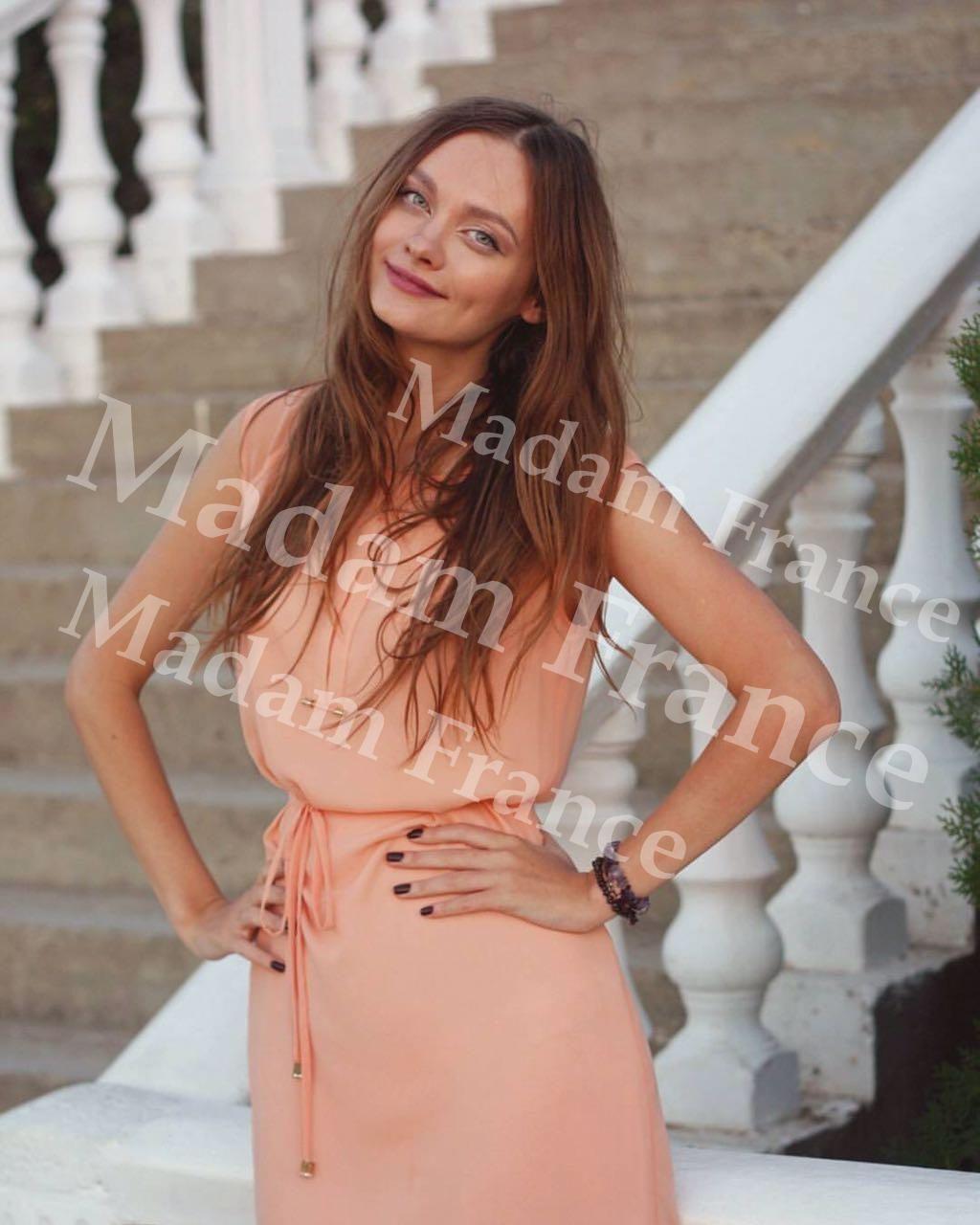 Rita main photo on Madam France