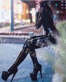 Model Blondie_Anal_Queen on Madam
