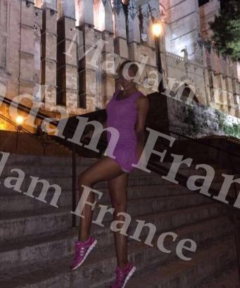 Finqe photo on Madam France