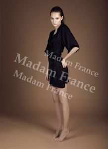 Model Zarina on Madam