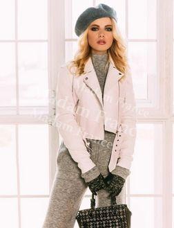 Model Kelsey on Madam