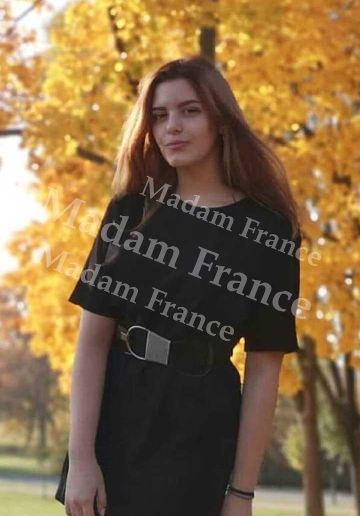 Valerie photo on Madam France