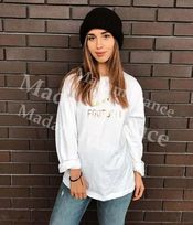 Model Biseca on Madam