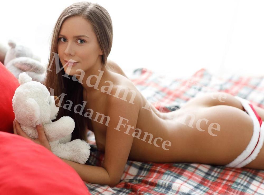 Freya photo on Madam France