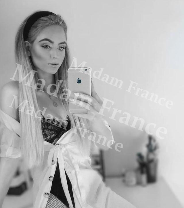 Nadiya photo on Madam France