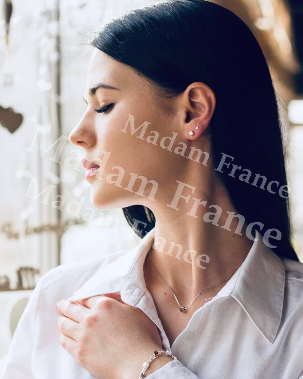 Kind model on Madam France escort service
